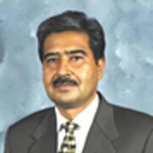Syed Muhammad Ali Zamin