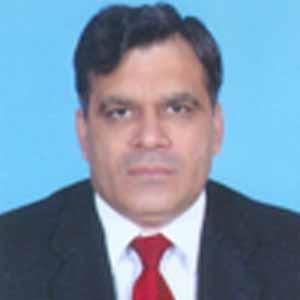 A. Akbar Sharifzada