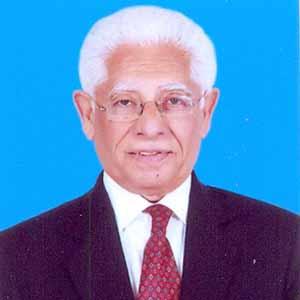 Mr. Muhammad Naeem